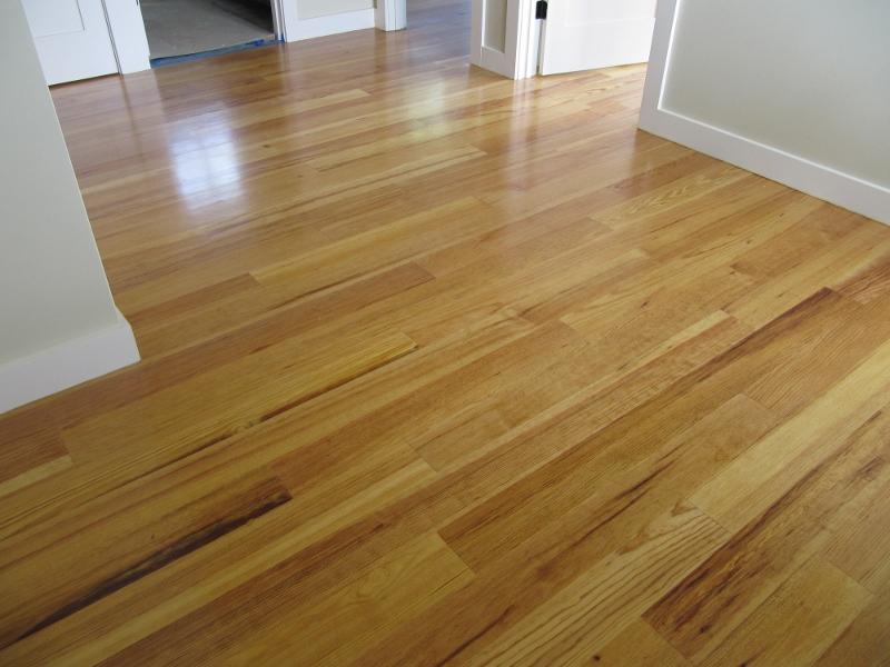 Caribbean Heart Pine Flooringst Angelo Hardwoods Inc